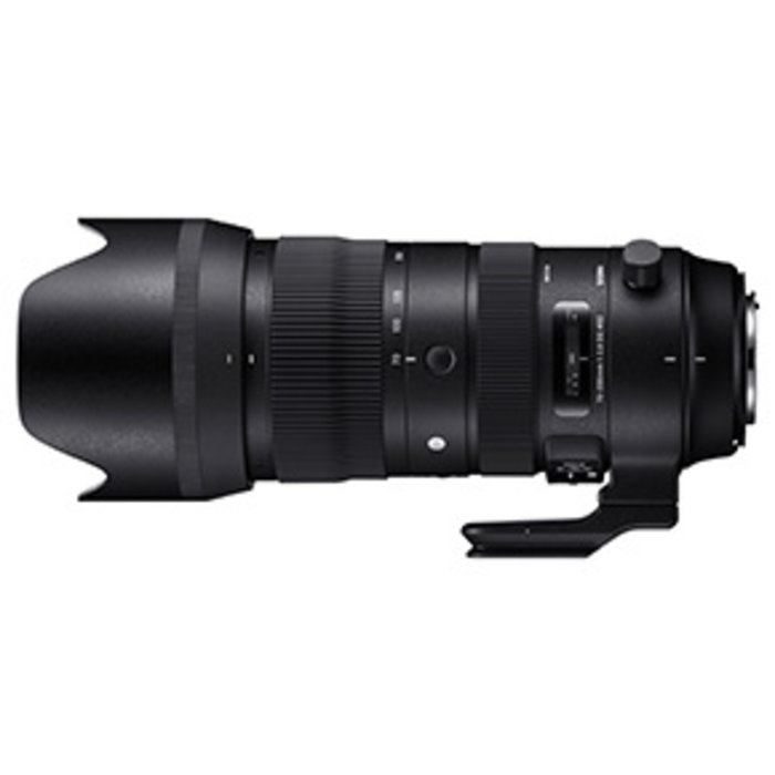 Sigma 70-200mm f/2.8 DG OS HSM Sports Lens - Nikon F