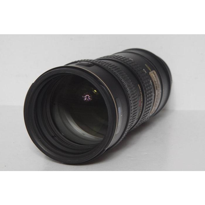 Nikon ED AF-S VR Nikkor 70-200mm f/2.8 G