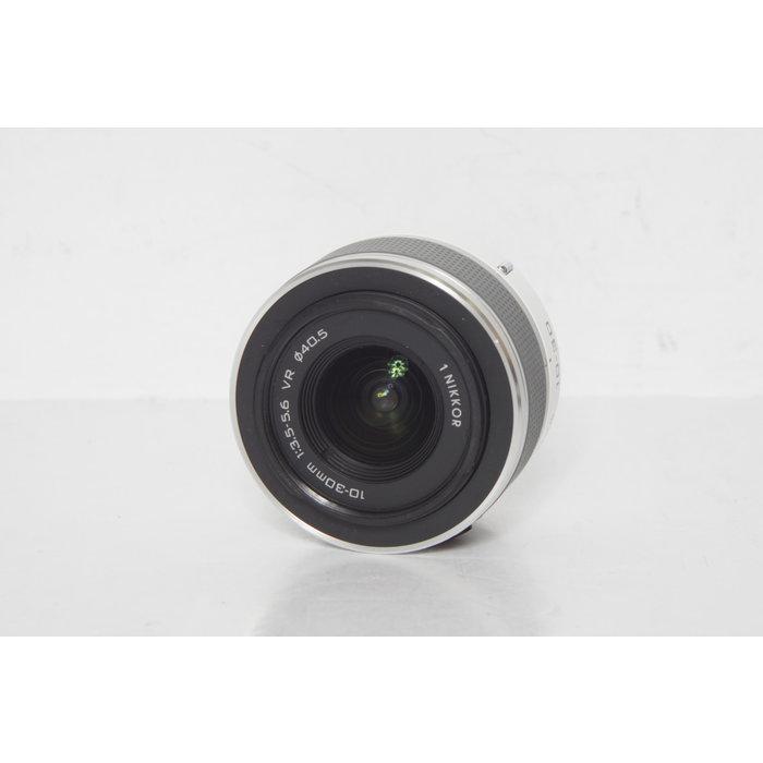 Nikon 1 Nikkor 10-30mm f/3.5-5.6 VR