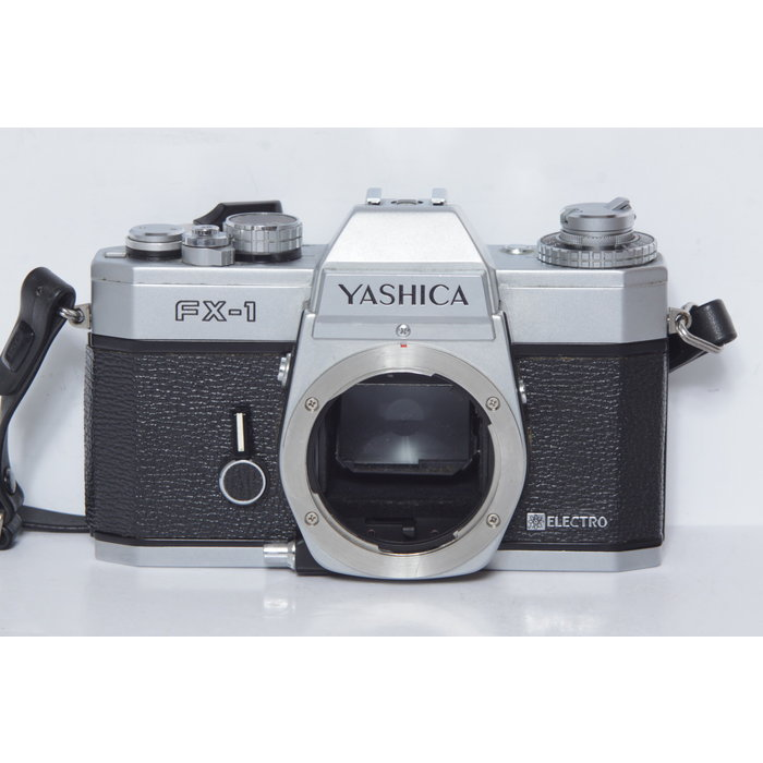 Yashica FX-1 Electro 35mm Body