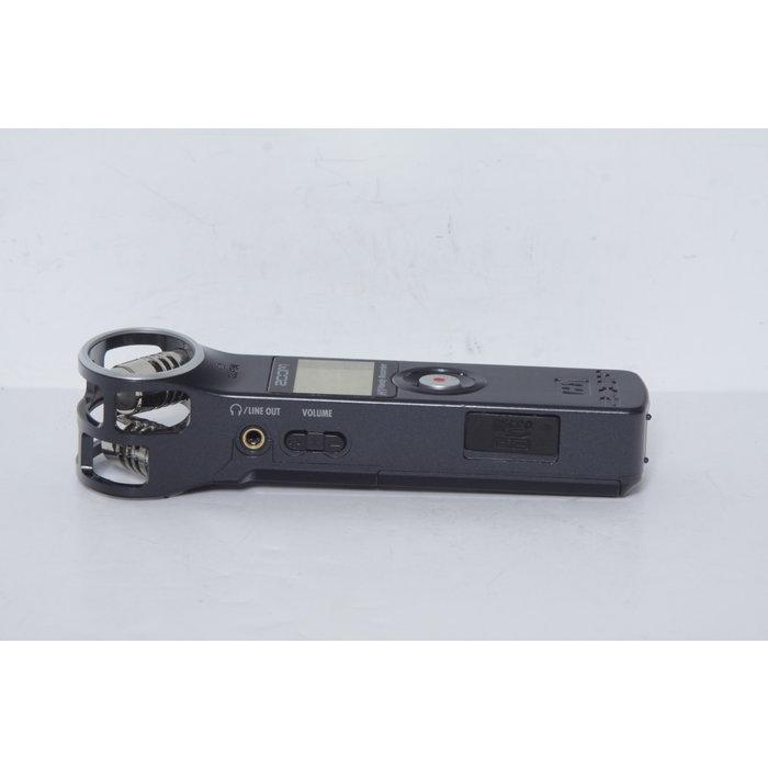 Zoom H1 Recorder w/ Lavalier Mic