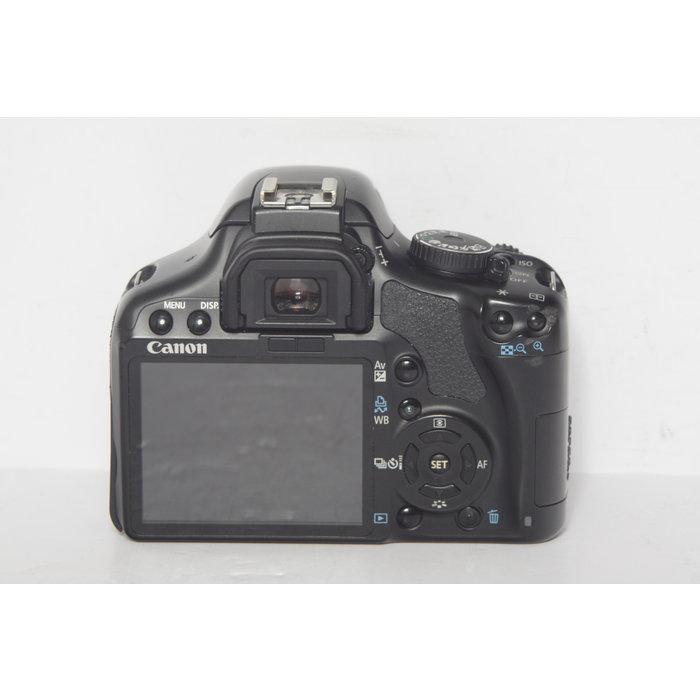 Canon EOS Rebel XSI Body