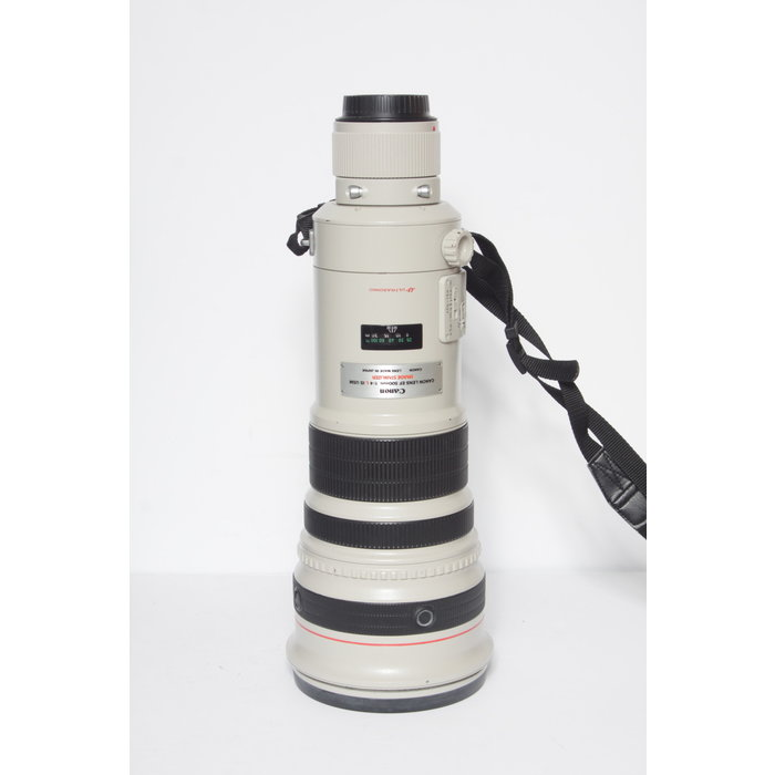 Canon 500mm f/4 L IS USM