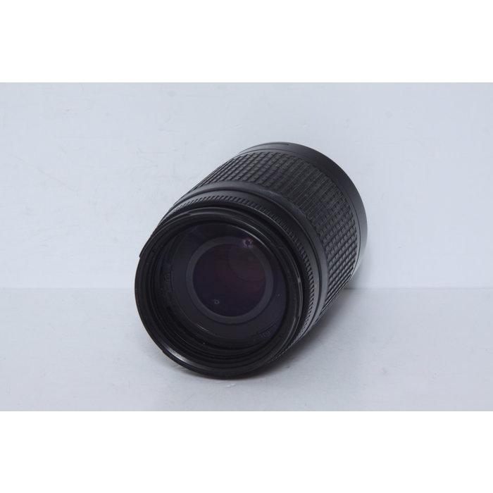 Nikon AF 70-300mm f/4- 5.6 G