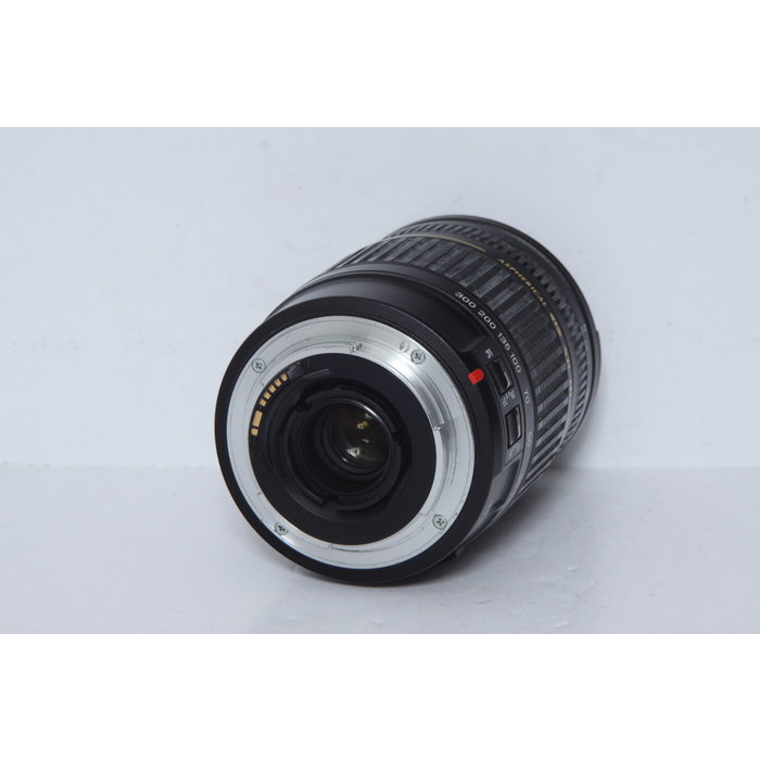 Tamron AF 28-300mm f/3.5-6.3 LD XR Di (IF) Macro A20 - Canon