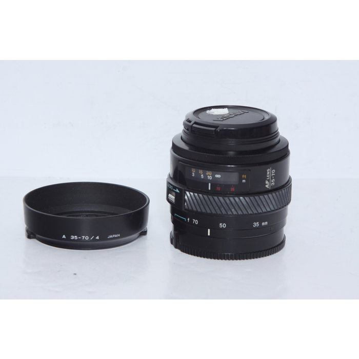Minolta AF 35-70mm f/4