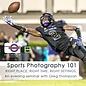 Sports Photography 101 (February 25, 2020)