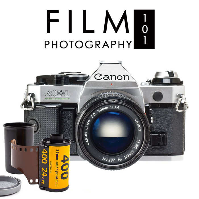 Film Photography 101 (March 10, 2020)