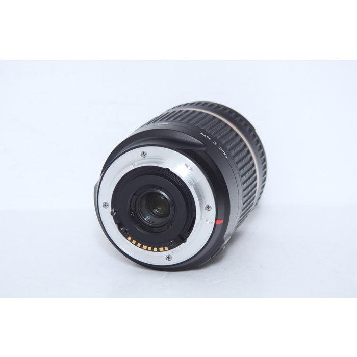 Tamron 18-270mm f/3.5-6.3 Di II PZD - Sony A