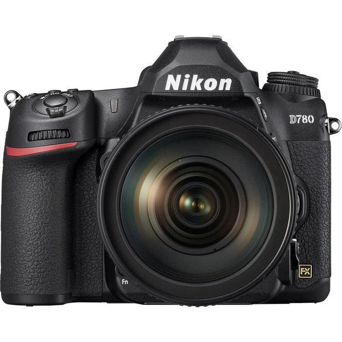 Nikon D780 w/ Nikkor AF-S 24-120mm f/4G ED VR
