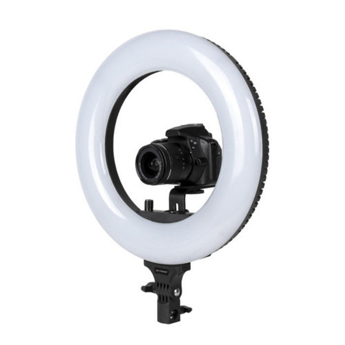 "ProMaster Basis BR130D 14"" Ringlight"