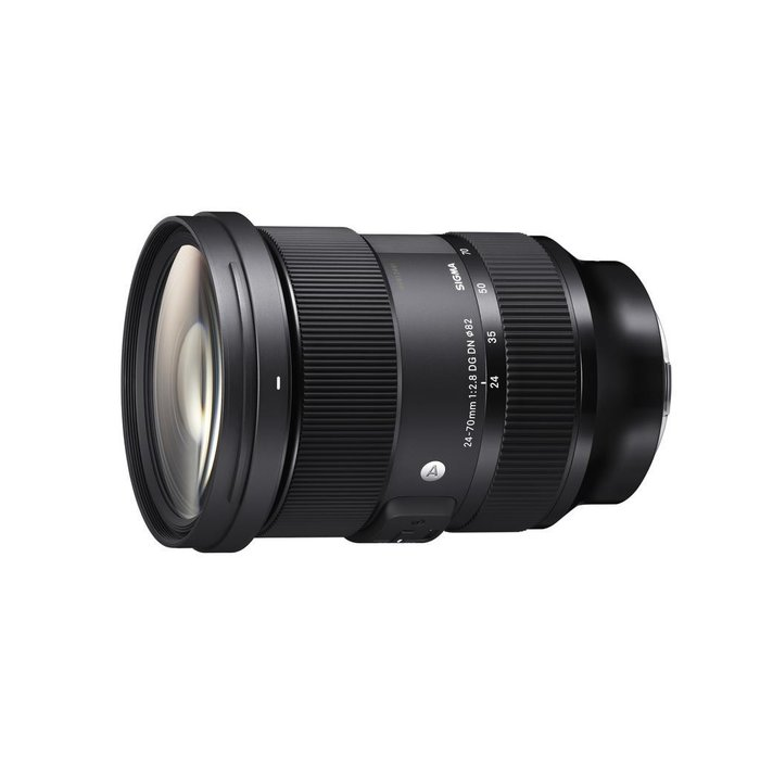 Sigma 24-70mm F2.8 Art DG DN - Sony E Mount