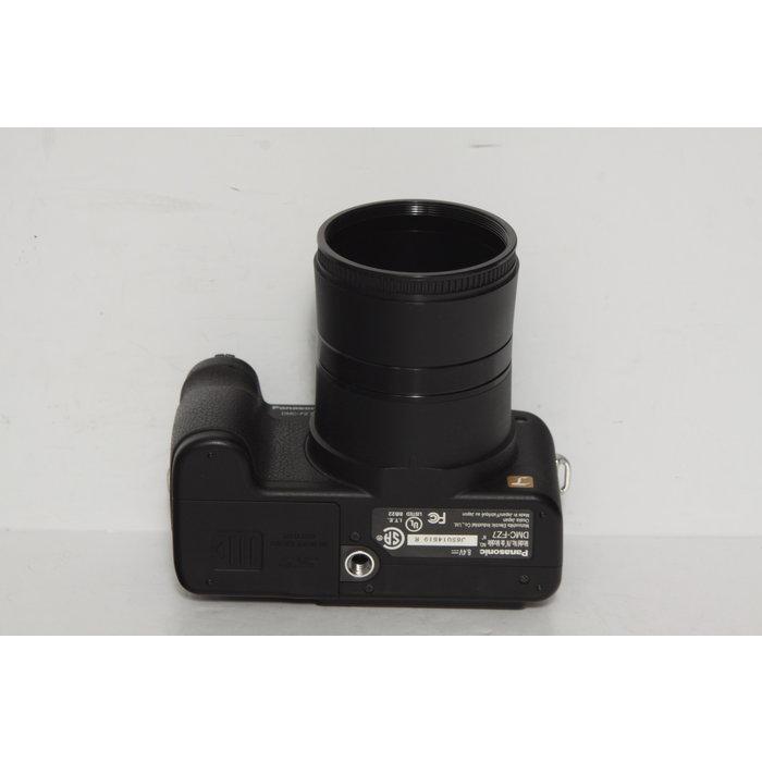 Panasonic DMC-FZ7 w/ 12x Optical Zoom