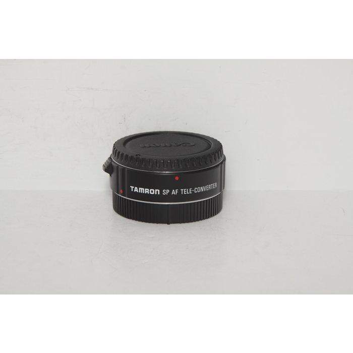 Tamron SP AF 1.4X Tele-Conveter - Canon