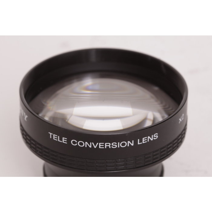 Sony Wide Conversion Video Lens