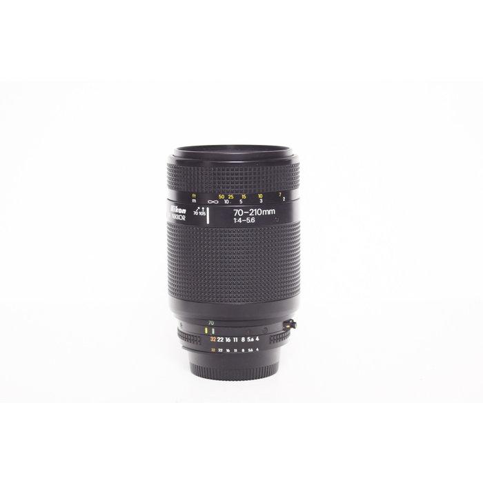 Nikon AF 70-210mm f4-5.6