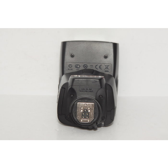 Canon 430EX II Speedlite