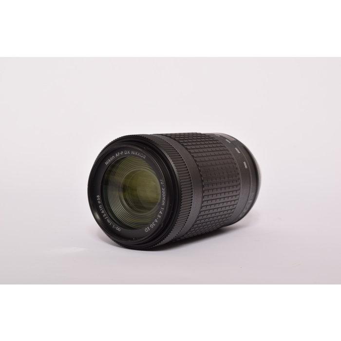 Nikon AF-P 70-300mm f/4.5-6.3G ED