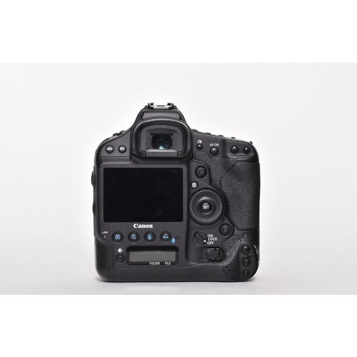 Canon EOS 1DX Body