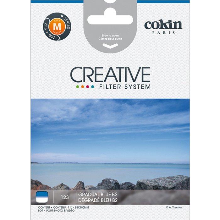 Cokin Gradual Blue B1 P Series