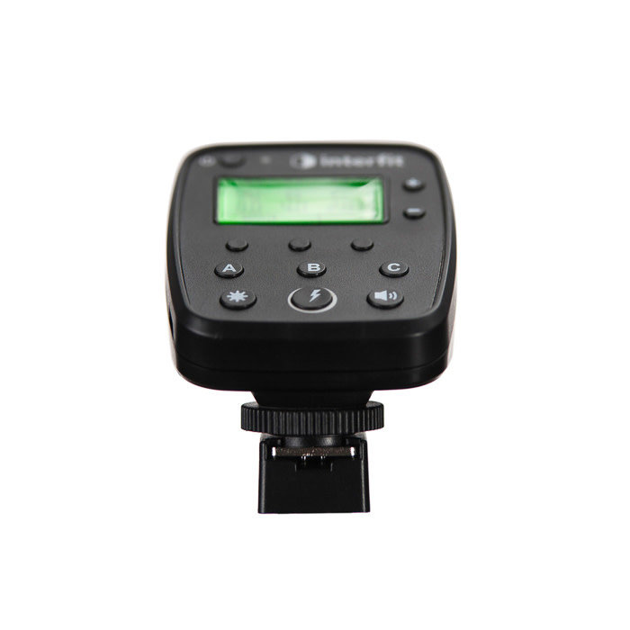 Interfit S1 TTL-N Remote - Sony