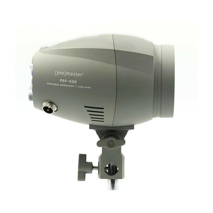 ProMaster PSF-400 Portable Monolight