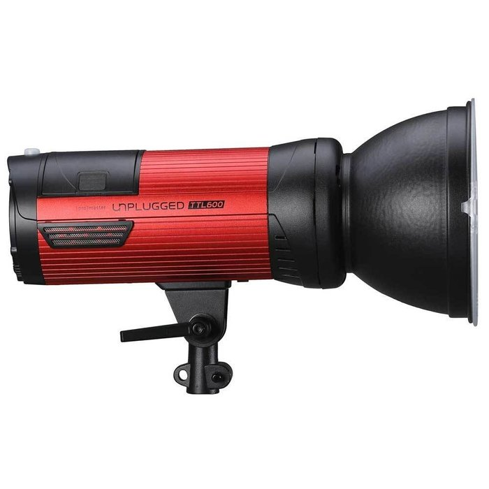 ProMaster Unplugged TTL600 Monolight