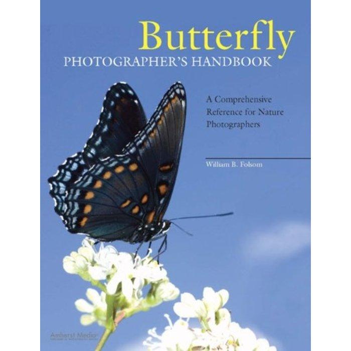 Butterfly Photographer's Handbook