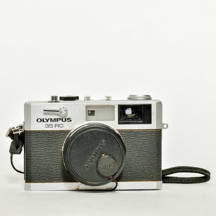Olympus 35 RC w/ 42mm f/2.8