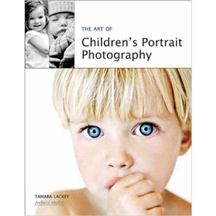Art of Children's Portrait Phot.