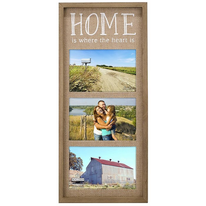 Home is Where the Heart Is (3 op)