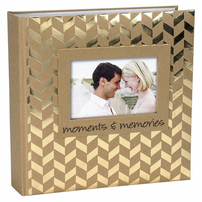 Malden Moments & Memories Album