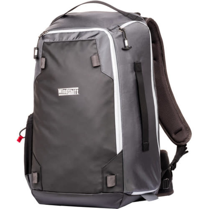 MindShift Gear PhotoCross 10 Sling - Carbon Grey