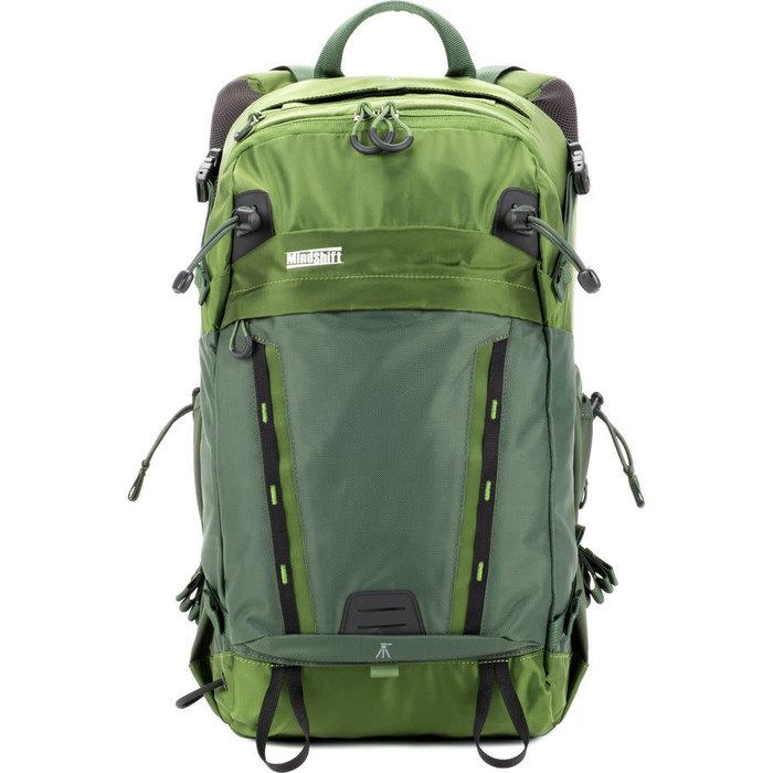 MindShift Gear BackLight 18L - Woodland Green