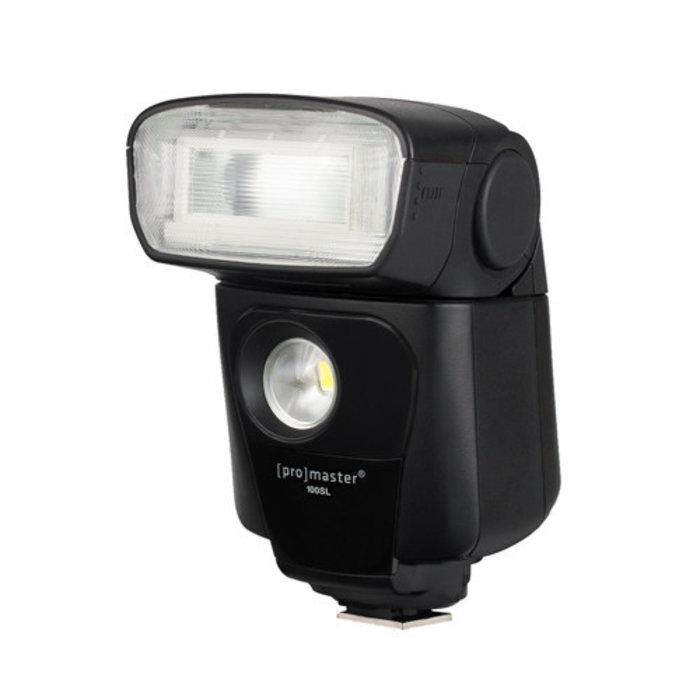 ProMaster 100SL Speedlight - Canon