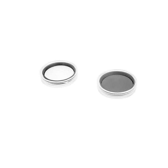 DJI Zenmuse X3 Filter Kit - Clear/ND4