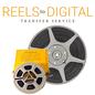 Reels to Digital Service