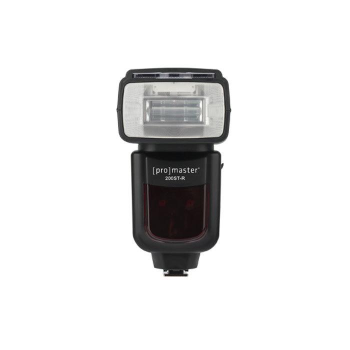ProMaster 200ST-R Speedlight (Nikon)