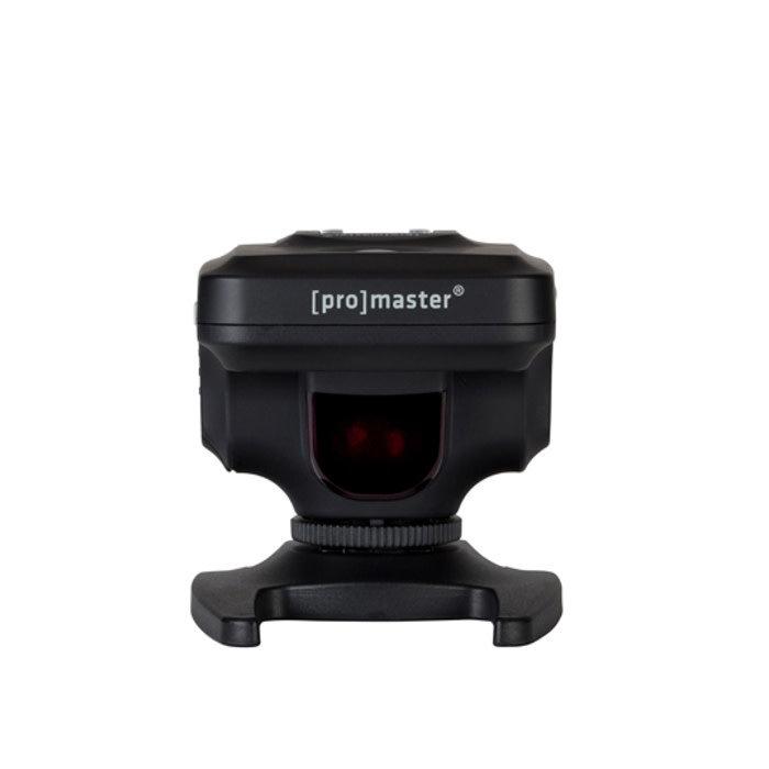 ProMaster ST1 Speedlight Wireless Transceiver - Nikon