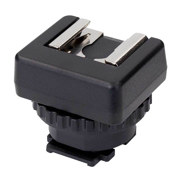 ProMaster Standard Hot Shoe to Sony Adapter