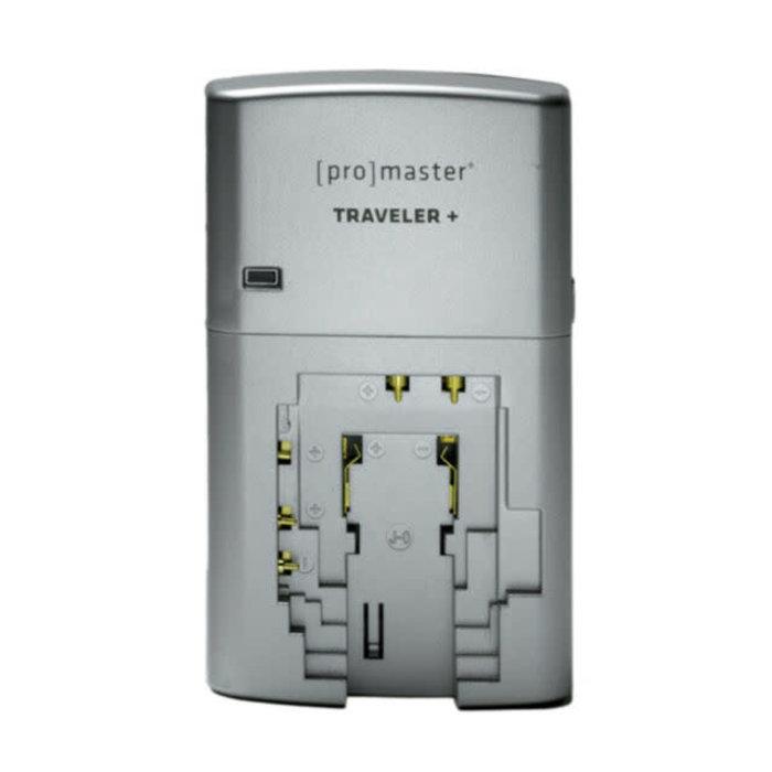 ProMaster XPower Traveler + Canon