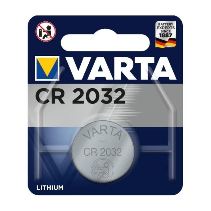 Varta CR2032 Battery