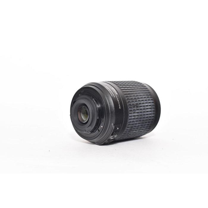 Nikon NIKKOR 55-200mm Lens