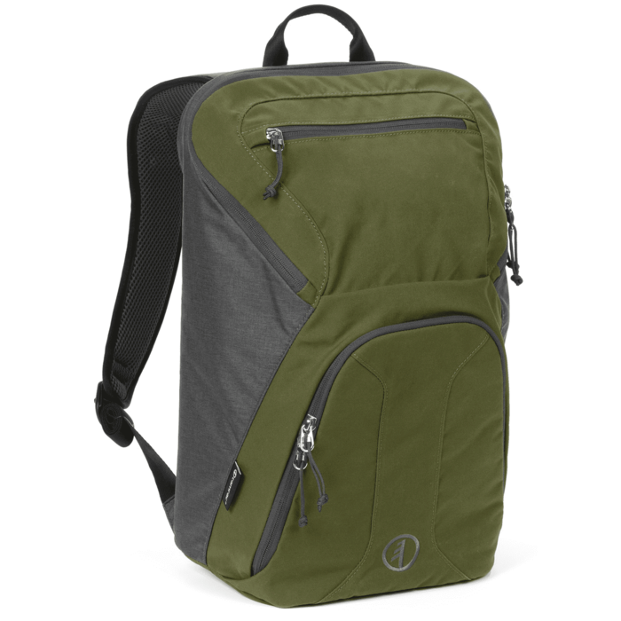 Tamrac Hoodoo 20 Backpack - Kiwi