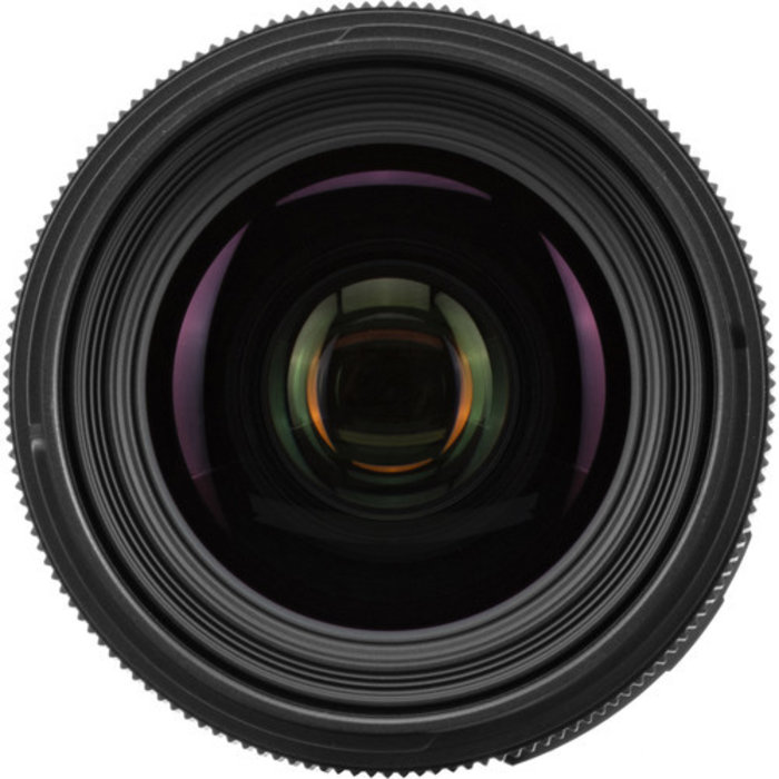 Sigma 35mm f/1.4 Art DG HSM - Sony E