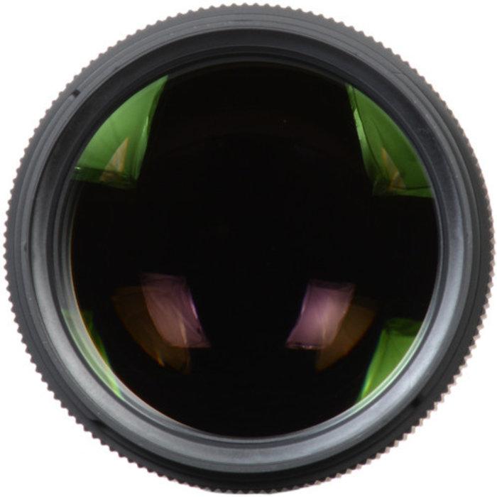 Sigma 135mm f/1.8 DG HSM Art - Nikon