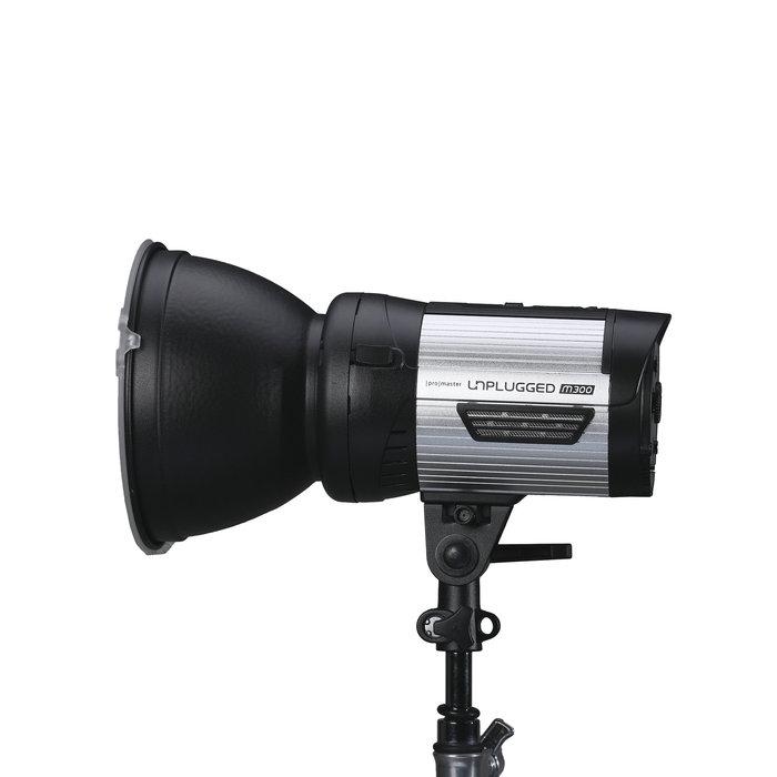Promaster Unplugged m300 Monolight