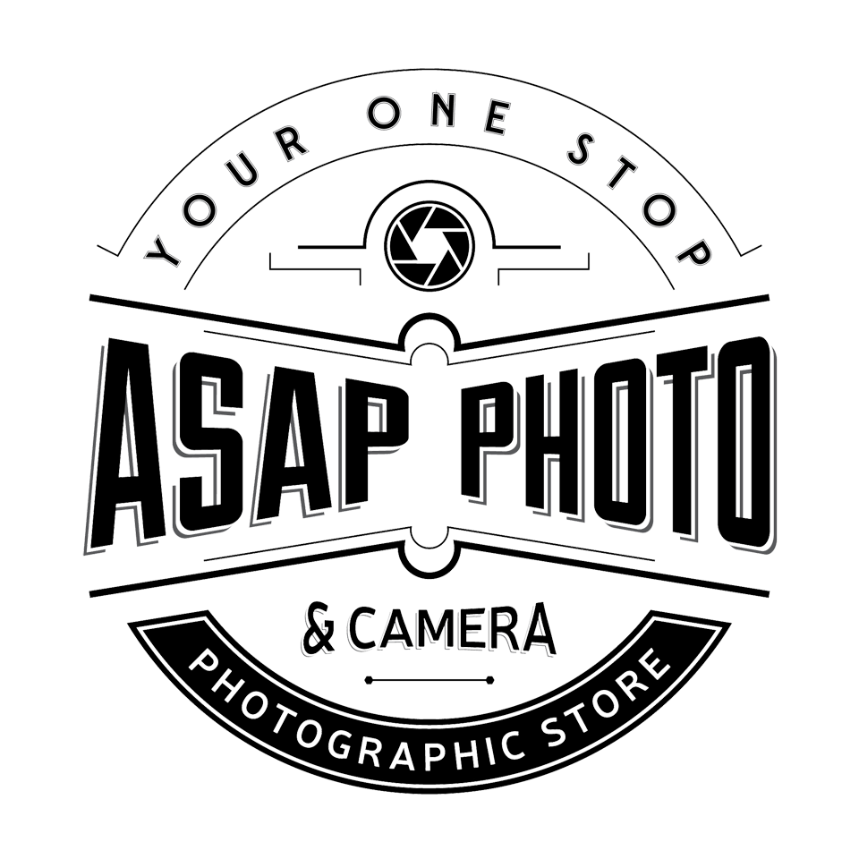 ASAP Photo and Camera