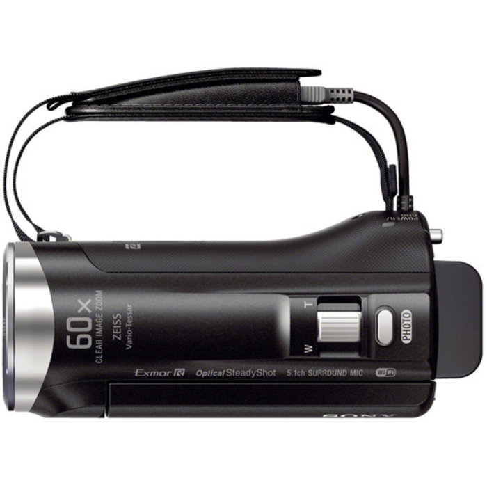 Sony Handycam HDR-CX455