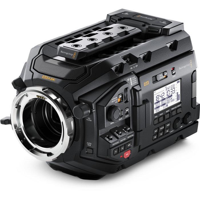 Blackmagic Design URSA Mini Pro 4.6k G2